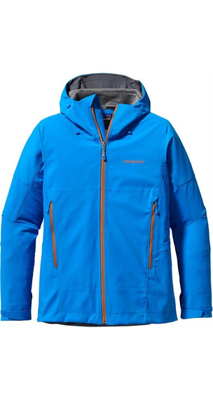 Patagonia M's Dimensions Jacket Andes Blue